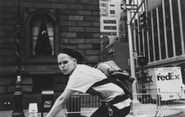Excelente fotografo taxista en NY
